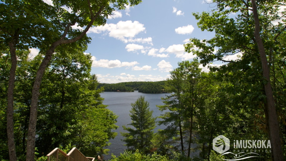 Stunning Views Great views of Rosseau
