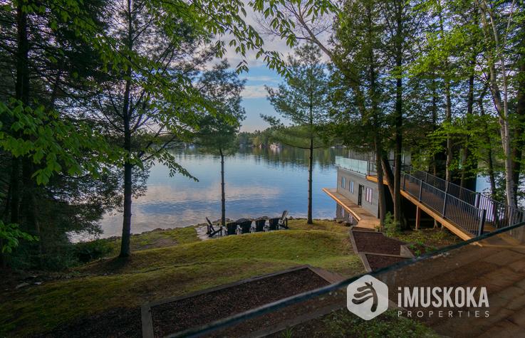 Lake Muskoka - New Price