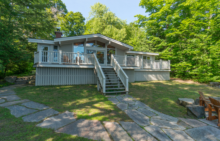 Lake Muskoka - SOLD in 2 days!