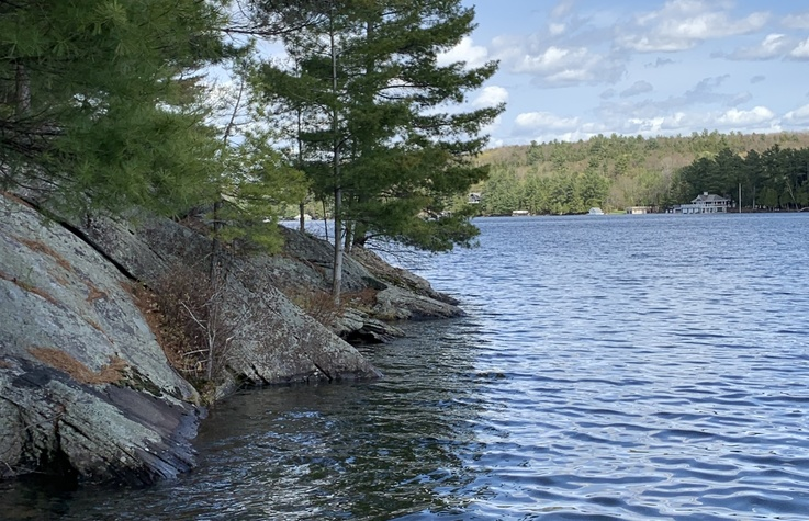 Rare Opportunity on North Lake Rosseau!