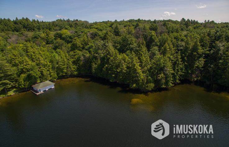 Indian River/Lake Rosseau
