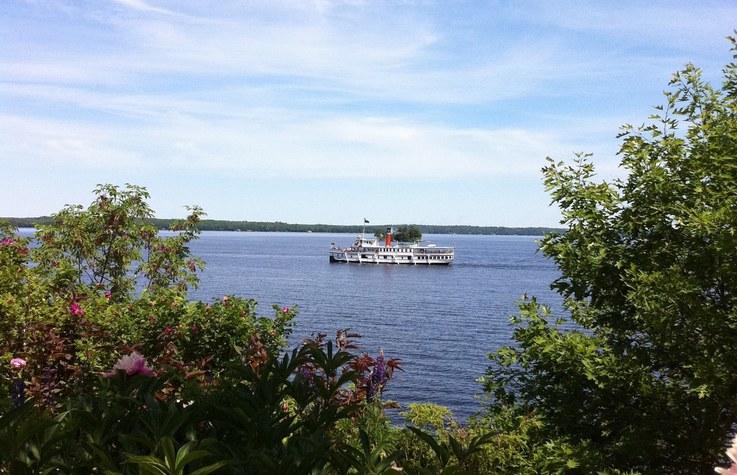 Beautiful Views on Muskoka - SOLD