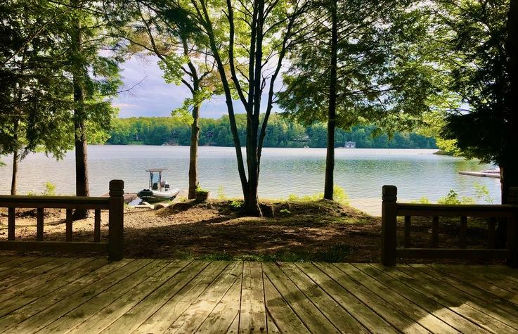 Little Lake Joseph - SOLD