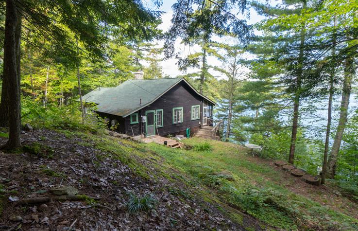 South Lake Rosseau - SOLD