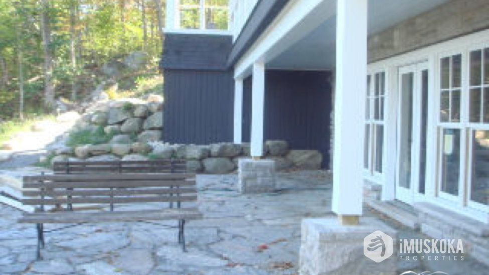 Stone Hardscaping Extensive landscaping
