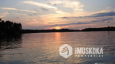 Summertime Sunsets