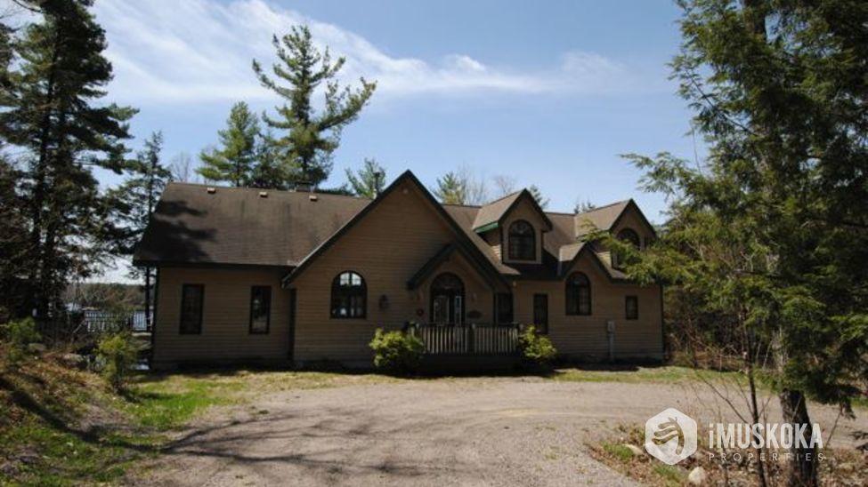 Cottage Classic Donaldson design