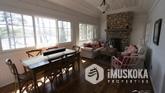 Muskoka Room