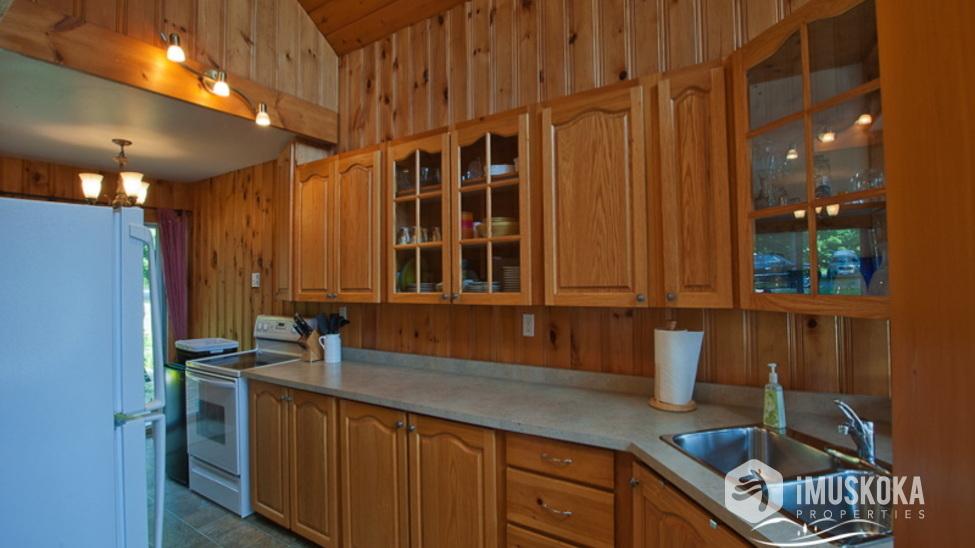 Kitchen Modern and efficient