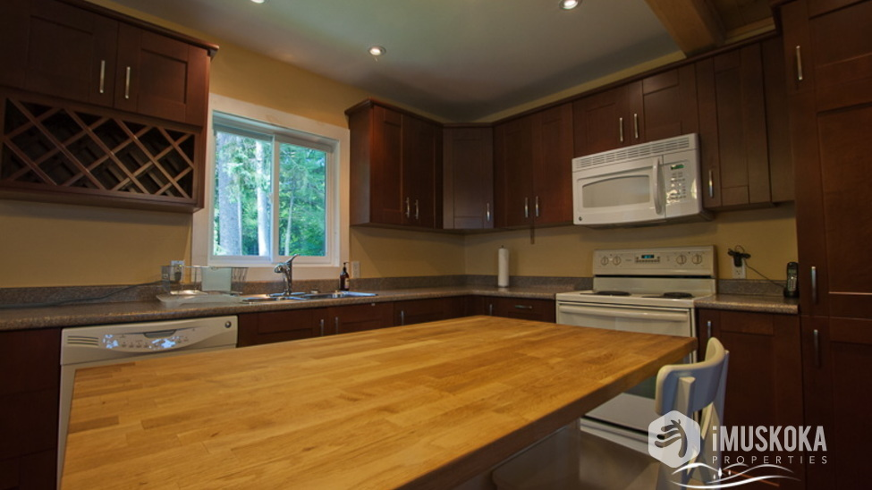 One of Two Kitchens Great for parties and entertaining