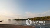 Private Oasis in Muskoka