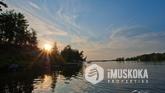 Lake Rosseau - South