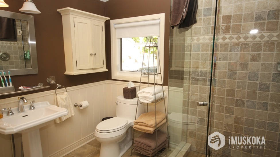 Fabulous Upgrades in Bathroom